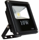 LAMPA HALOGENOWA LED 10W SLIM ZIMNA HALOGEN IP66